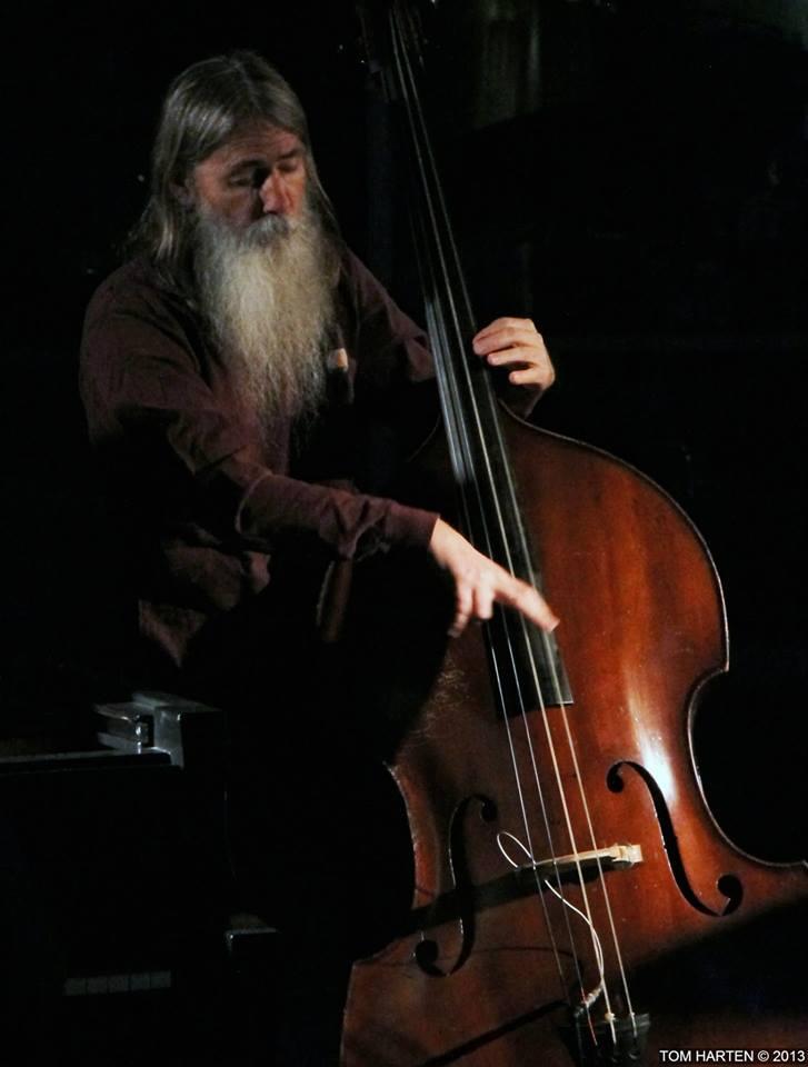 Tom Harten